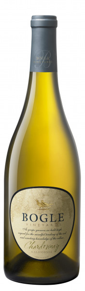 2015 Chardonnay Bogle Vineyards Kalifornien
