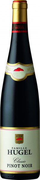 Hugel Classic Pinot Noir Alsace AOC