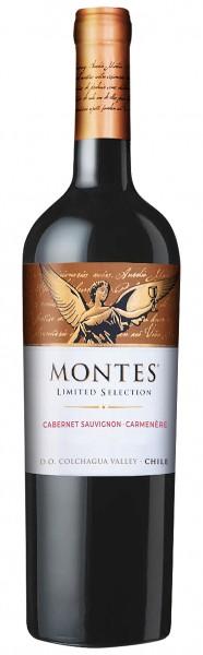 Montes Limited Selection Cabernet Sauvignon Carmenère