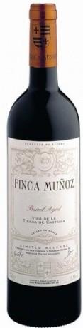2014 Finca Munoz Barrel aged (Reserva de la Familia) Vino de Tierra de Castilla