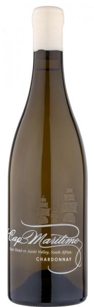 Boekenhoutskloof Cap Maritime Chardonnay