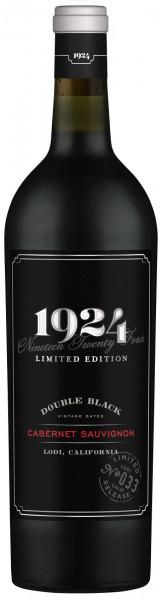 Gnarly Head 1924 Double Black Cabernet Sauvignon (Limited Edition)