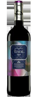 2015 Riscal Tempranillo 1860 Vino de Mesa de Castilla y Leon