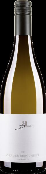 Weingut A. Diehl Grauer Burgunder (White Label)