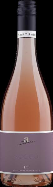Weingut A. Diehl Secco 1/1 Rosé
