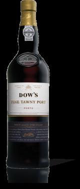 DOWS FINE TAWNY PORT DOWS PORT Douro DOC