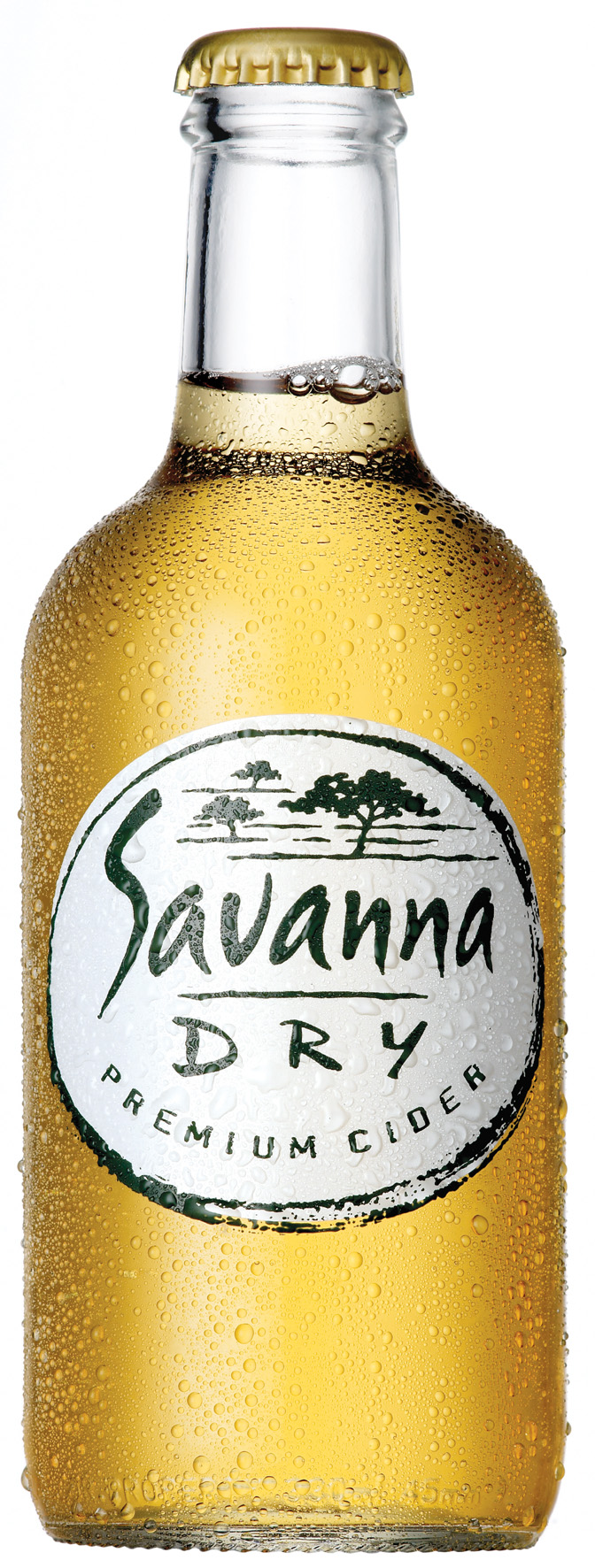 Savanna Premium Cider Distell Südafrika 5.50 % Vol.