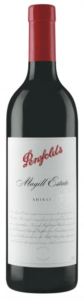 2014 Magill Estate Shiraz Penfolds Australien