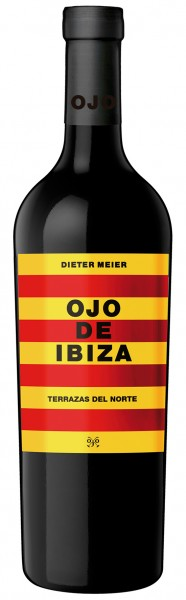 Dieter Meier Ojo De Ibiza Tinto