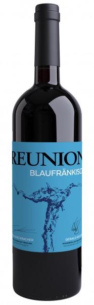 Reunion Blaufränkisch