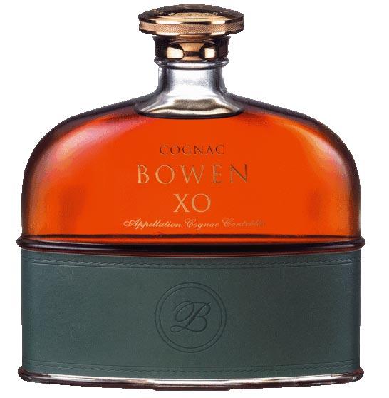 Cognac Bowen XO 18-20 Jahre