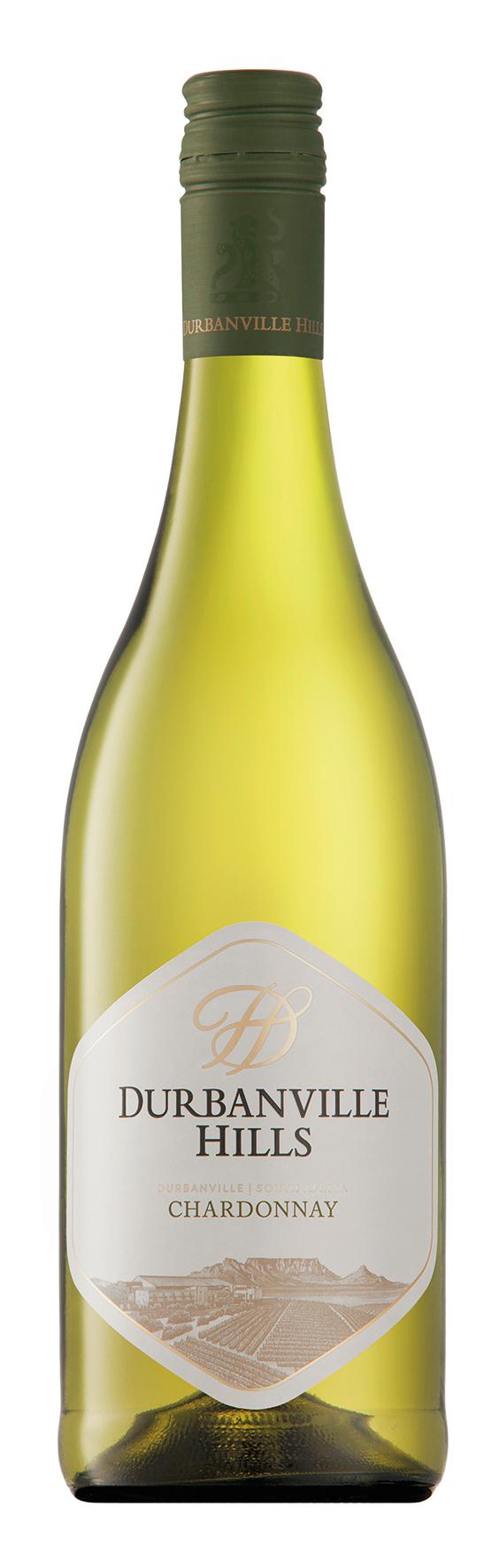 2015 Chardonnay DURBANVILLE HILLS