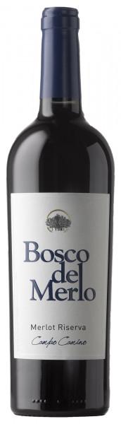 Bosco Del Merlo Campo Camino Merlot
