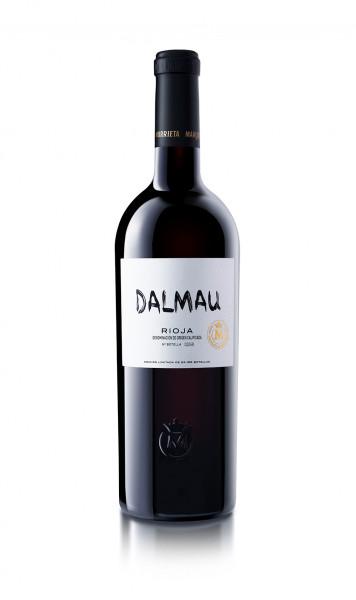 Marqués De Murrieta Dalmau Rioja
