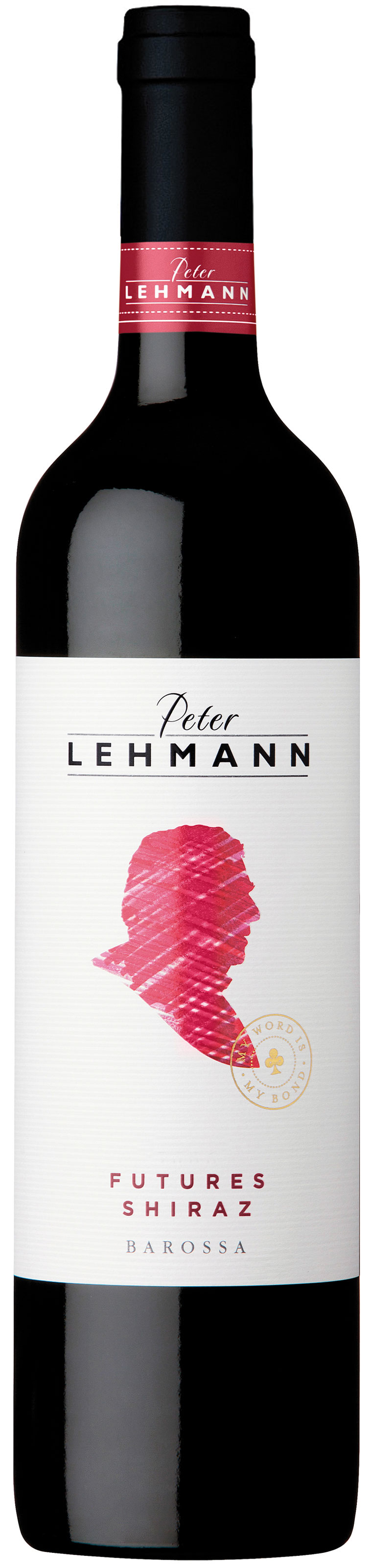 2013 The Futures Shiraz Peter Lehmann