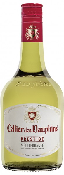 Cellier Des Dauphins Prestige Blanc