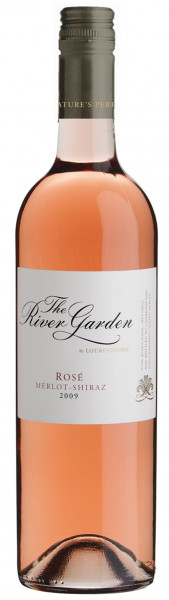2017 The River Garden Rosé Lourensford Stellenbosch