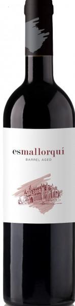 Es Mallorqui Barrel Aged