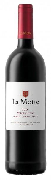 La Motte Wine Estate Millennium