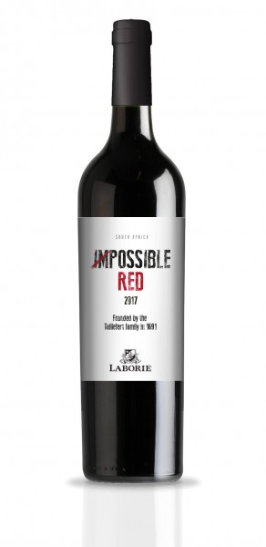 Laborie Impossible Red Western Cape