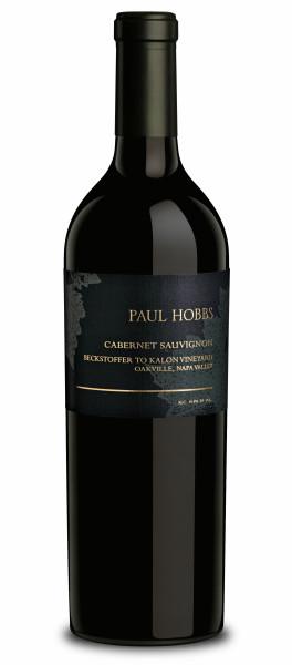 Paul Hobbs Beckstoffer To Kalon Vineyard Cabernet Sauvignon