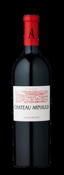 Château Arnauld Haut-Médoc