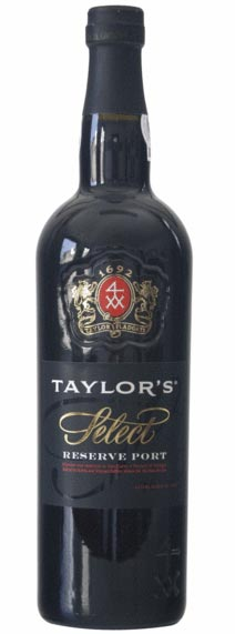 Taylor´s Port Ruby Select
