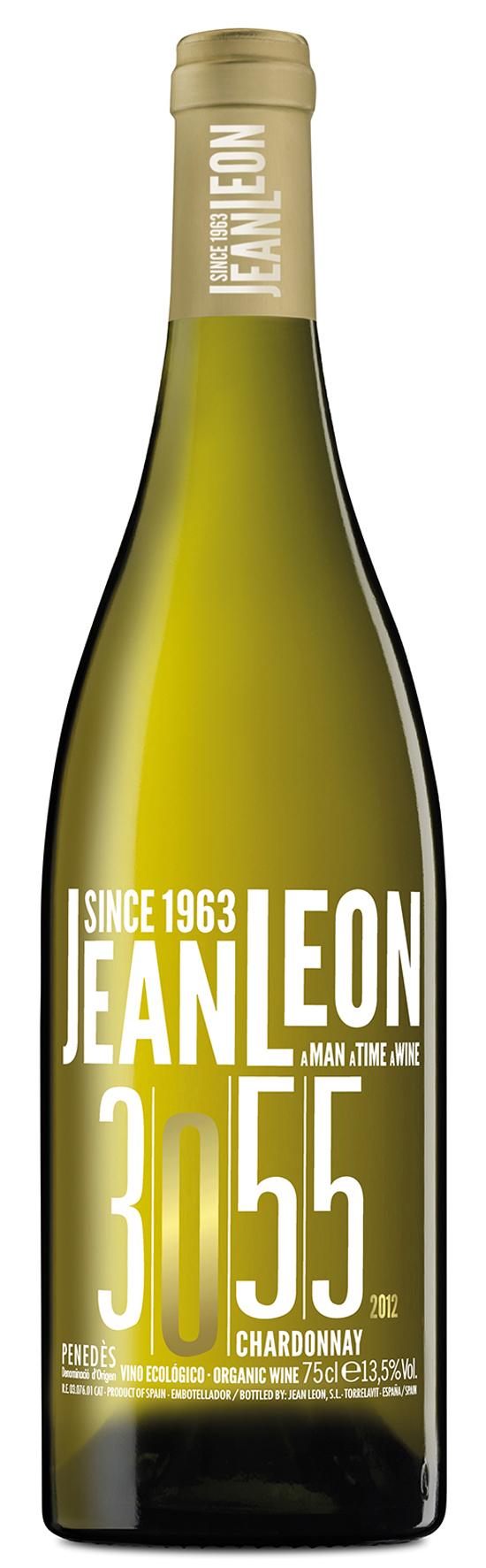 "2016 Jean Leon ""3055"" Chardonnay"