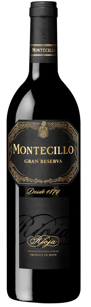 2008 Gran Reserva Rioja DOCa Montecillo