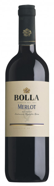 Bolla Merlot Delle Venezie