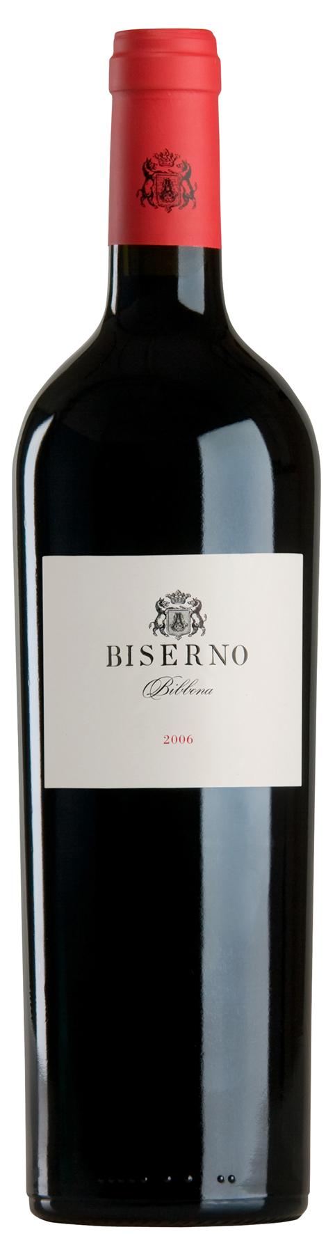 2010 Biserno Toscana IGT TENUTA DI BISERNO Magnum