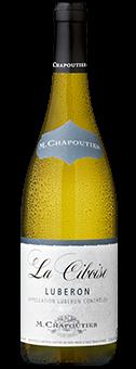M. Chapoutier Luberon La Ciboise Blanc