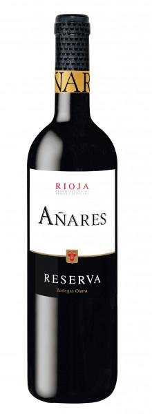 Bodegas Olarra Anares Reserva Rioja DOC