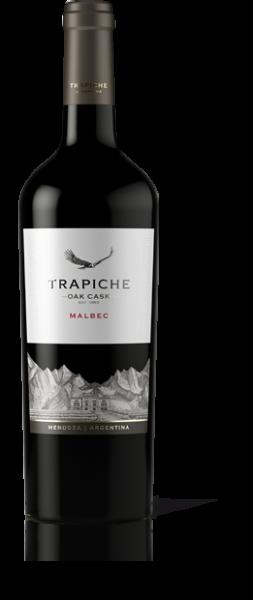 2015 TRAPICHE OAK CASK MALBEC Bodegas Trapiche