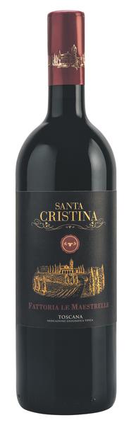 2015 Santa Cristina Le Maestrelle Toscana IGT Antinori
