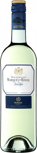 Marqués De Riscal Blanco (Verdejo)