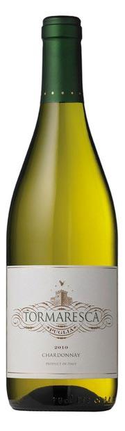 Tormaresca Bianco - Puglia I.G.T. Chardonnay 2015