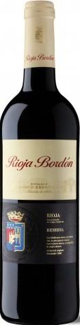 Franco-Espanolas Rioja Bordón Reserva
