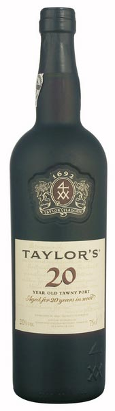 Taylor´s  Port 20 Years old Tawny