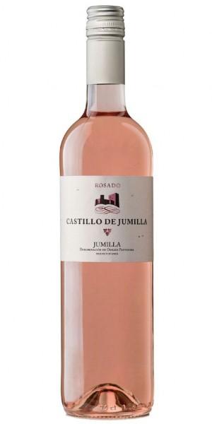 Bleda Castillo De Jumilla Monastrell Rosado