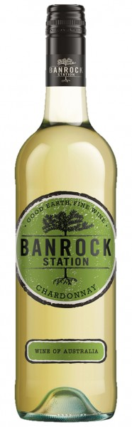 2016 Banrock Station Chardonnay South Australia