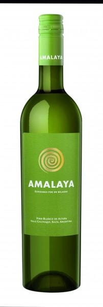Amalaya Blanco (Riesling - Torrontés)