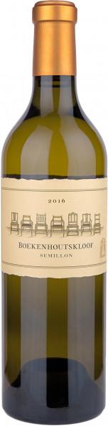 Boekenhoutskloof Semillion