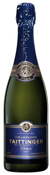Champagne Taittinger Prelude Brut 0,75