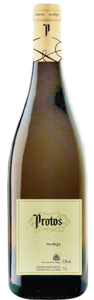 2016 Protos Verdejo - Rueda - blanco