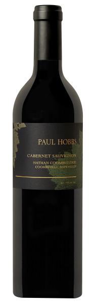 Paul Hobbs Nathan Coombs Estate Cabernet Sauvignon