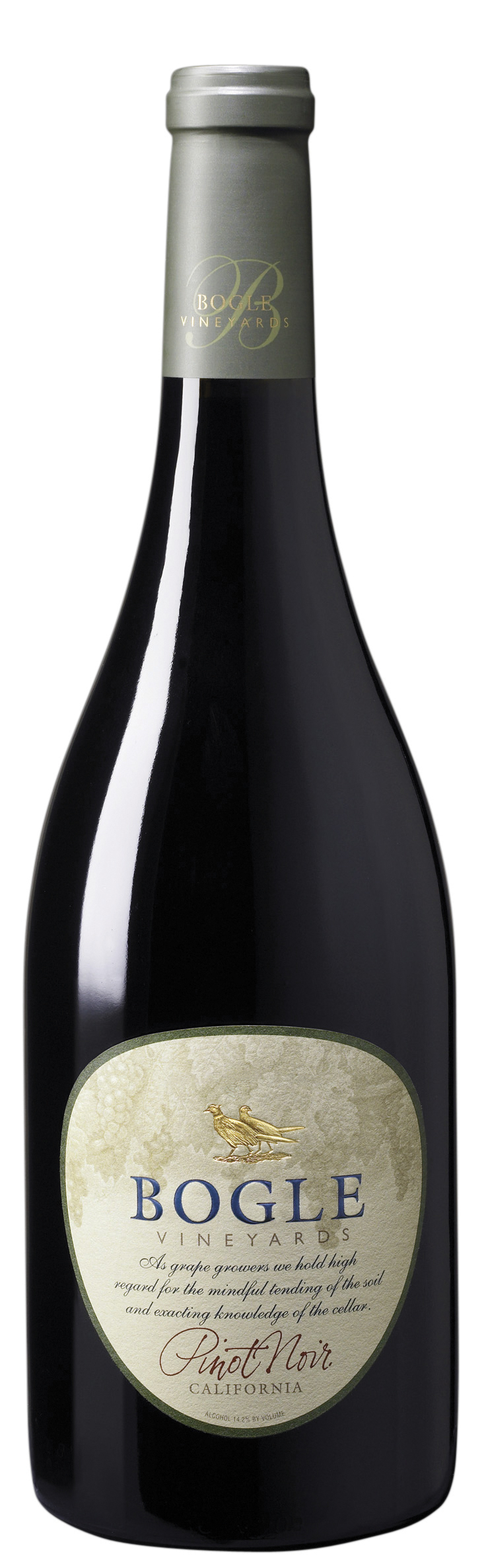 2013 Pinot Noir Bogle Vineyards Kalifornien