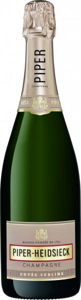 Piper-Heidsieck Cuvée Sublime Champagne Demi Sec