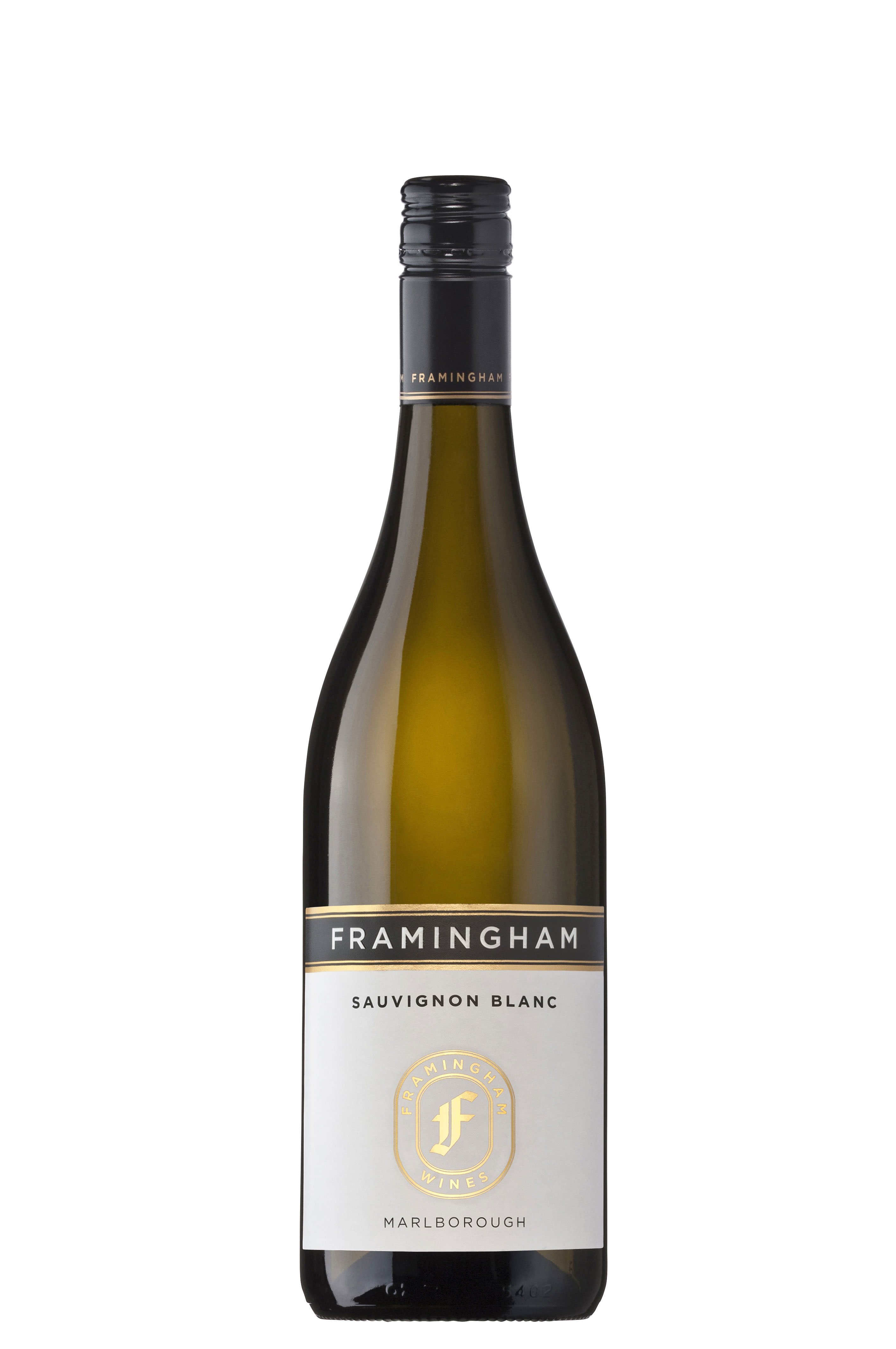 Sauvignon Blanc Marlborough Framingham 2015
