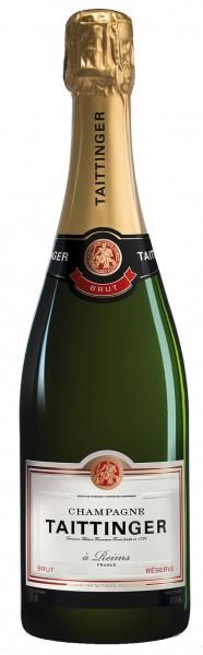Taittinger Brut (Réserve) Champagne